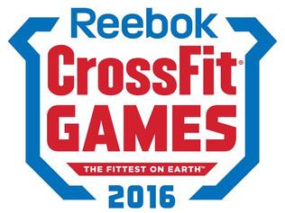 Crossfit Open 2016