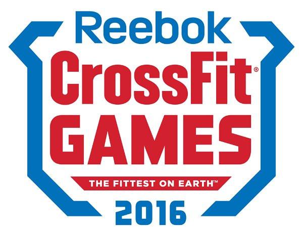 Reebok Crossfit Open 2016
