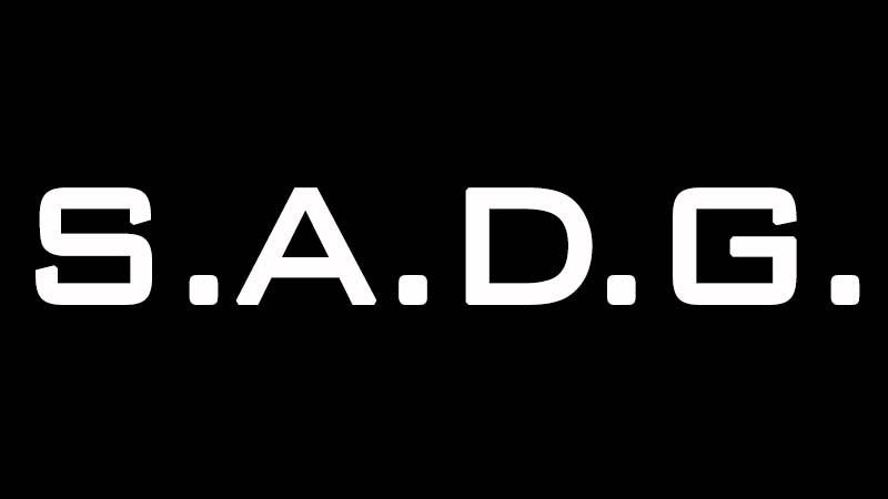 S.A.D.G.