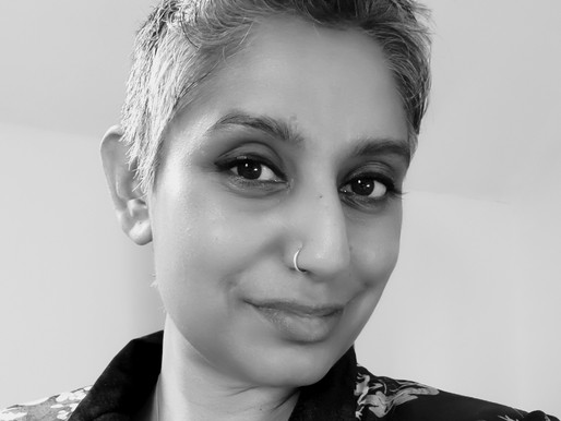In an Interview with Author-Poet Devjani Bodepudi