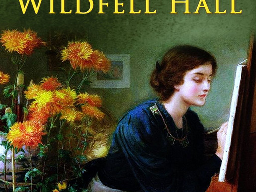 Book Review: The Tenant Of Wildfell Hall By Anne Bronte
