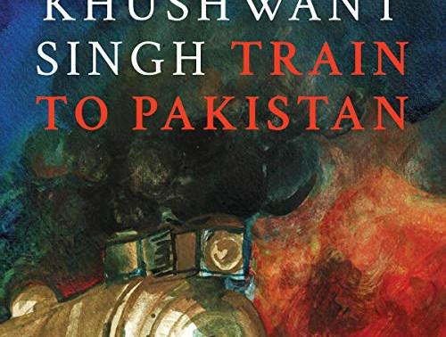 TRAIN TO PAKISTAN, KHUSHWANT SINGH