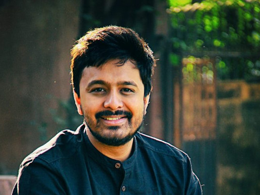 Reliving the 90s Love in 2020: An Interview with Arpit Vageria, National Bestselling Novelist