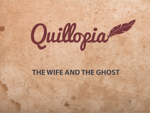 The Wife and the Ghost – Monalisa Joshi