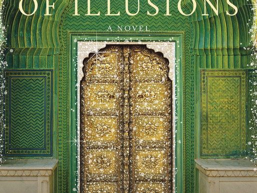 Book Review of The Palace of Illusions By Chitra Banerjee Divakaruni