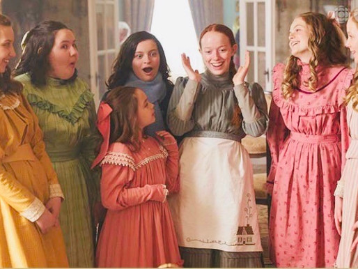 Review: Anne With An E, A Gripping Canadian TV Series