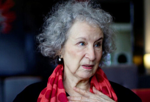 Book Review: Surfacing By Margaret Atwood