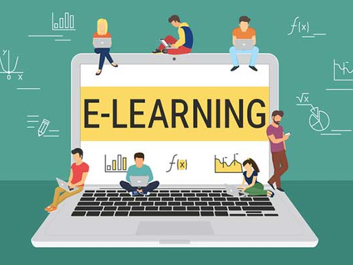THE RISE OF ONLINE LEARNING AMID COVID-19 PANDEMIC