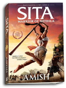 Book Review of Sita: The Warrior of Mithila By Amish Tripathi