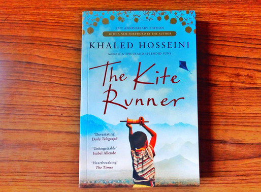 Book Review: The Kite Runner, A Gripping And Emotional Story