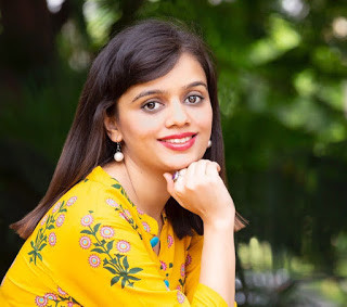 An Interview With Deesha Sangani, Bestselling Indian Author and Empowerment Coach