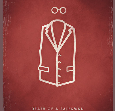 Death Of A Salesman, Arthur Miller
