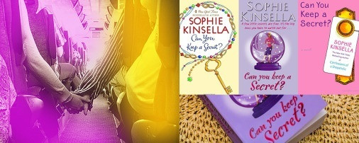 Can you Keep a secret? – Sophie Kinsella