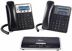 Alquiler de central telefonica