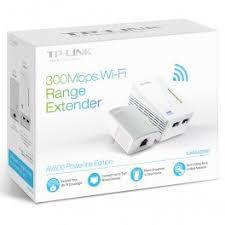 expansor de WiFi y lo lleva a lugares donde no hay señal