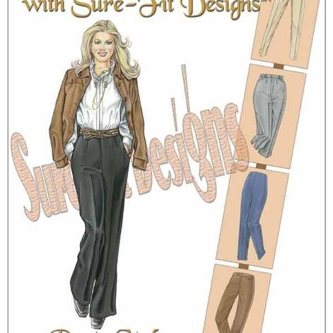 Sure-Fit Designs Design Book