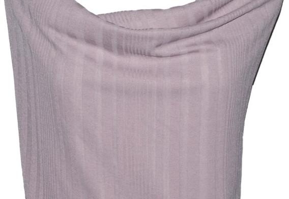 Summer Knit Rose Stripe