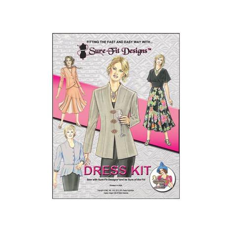 Sure-Fit Designs Dress Kit