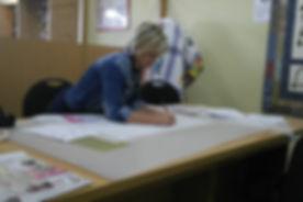 Elsabe Hurn Pattern Design