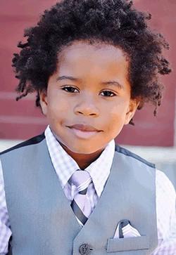 Actor, Devin Bright