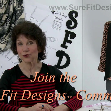 Sure-Fit Designs Introduction Video