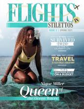 Flights In Stilettos