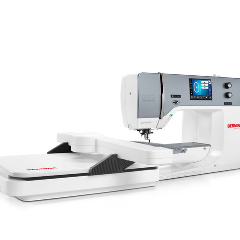 Bernina 7 Series Sewing Machine