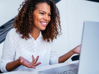 6 TIPS TO NAILING A VIRTUAL MEDIA INTERVIEW