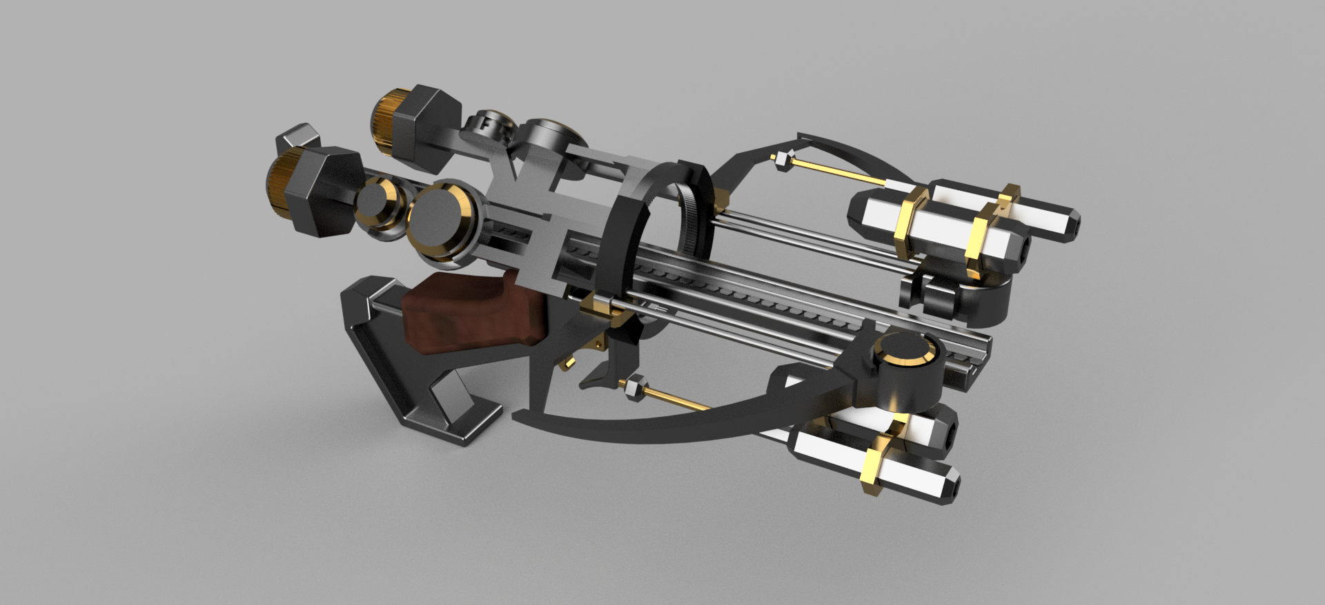 Corvo Crossbow v18