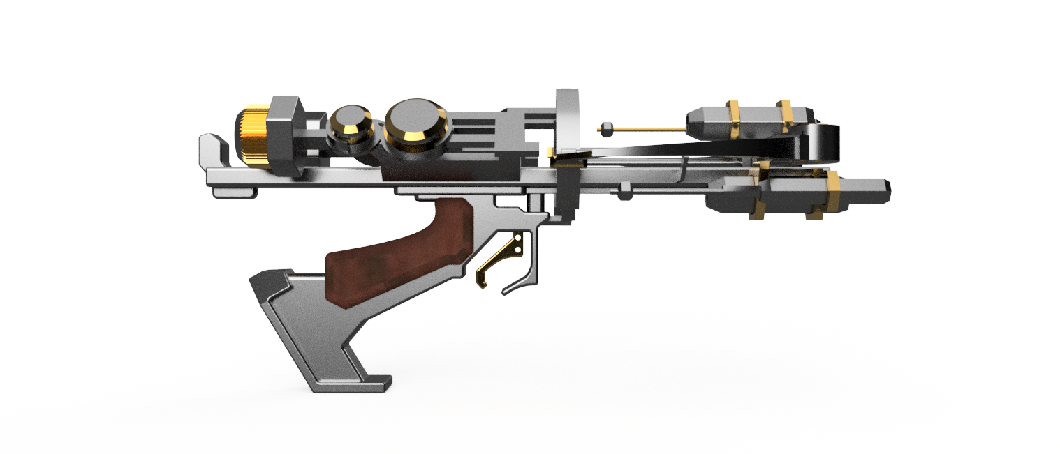 Corvo Crossbow