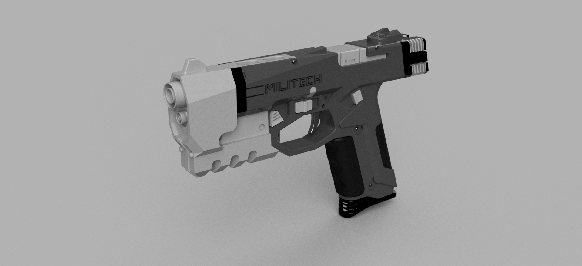 CyberPunk Militech Pistol v19.png