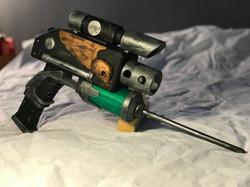 Eversor Executioner Pistol