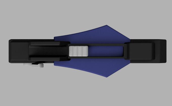Batarang Gun
