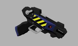 Batarang Gun v20