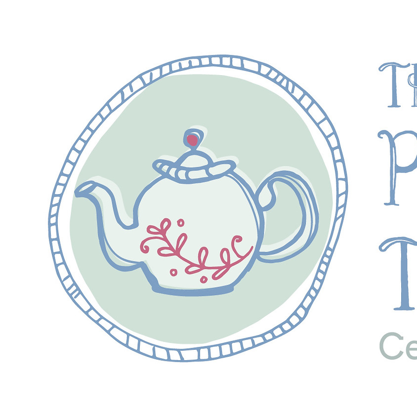 Our Grand Opening Tea Party