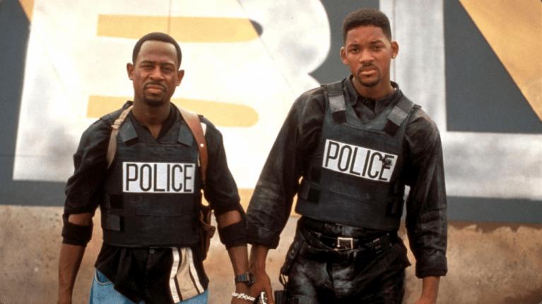 Will Smith, Martin Lawrence, bad boys, miami, filming, miami movie, producing company, filming company miami