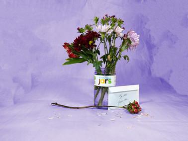 Simply Good Jars Flowers