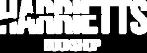 Harrietts bookshop logo wht.png