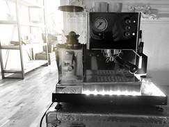 mobile Espresso Maker