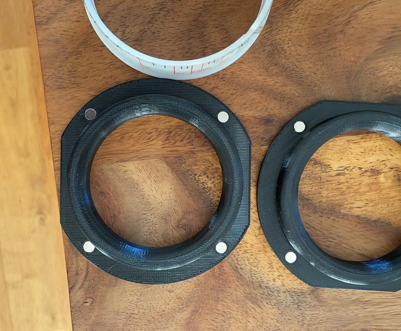 WCU-4 Ring Mount V1