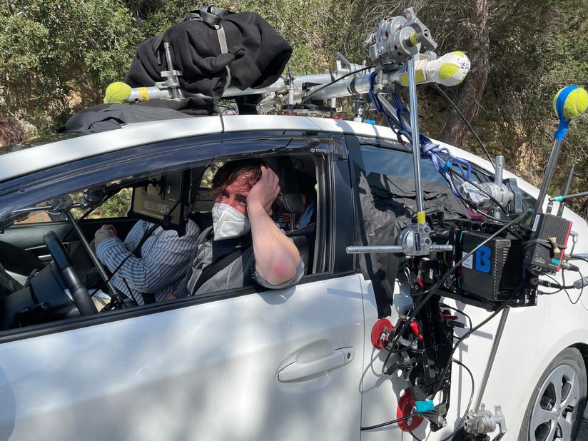 car rigging
