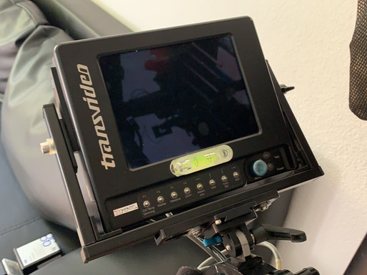 a new monitor bracket