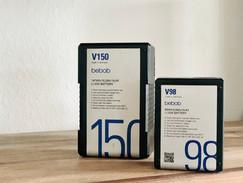 Bebob V150 / V98 micro
