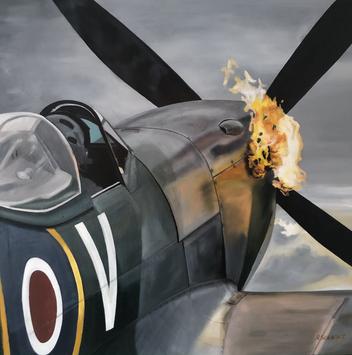 Spitfire Startup
