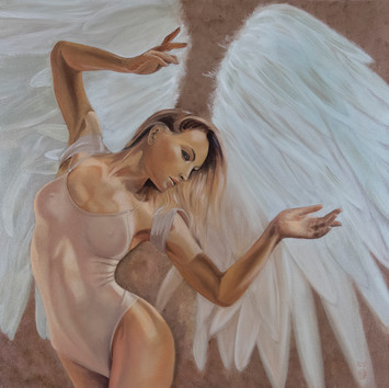 Angel Dancer