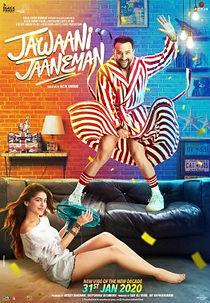 FilmPoster38-JawaaniJaaneman.jpg