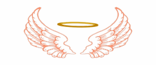 2020 Angel clipart free 2.png