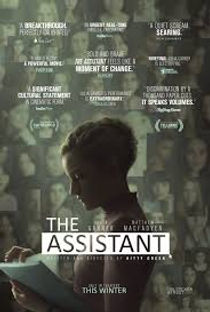 FilmPoster37-TheAssistant.jpeg