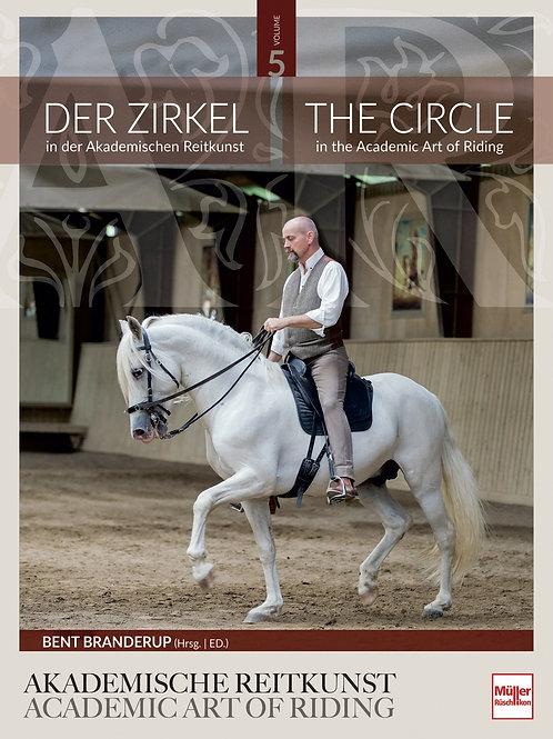 AAoR vol 5 - The Circle