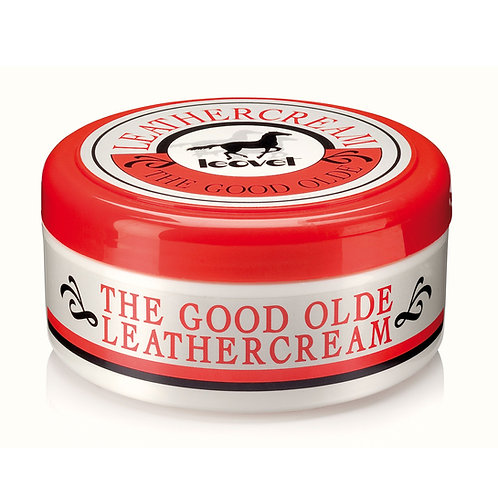 Leovet Good Olde Leather Cream